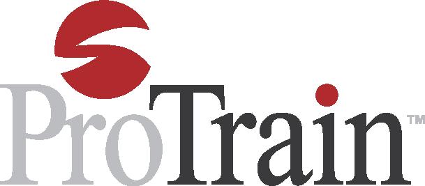 Pro Train logo