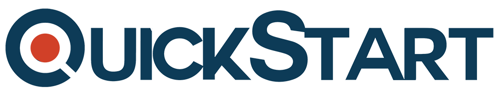 Quick Start logo