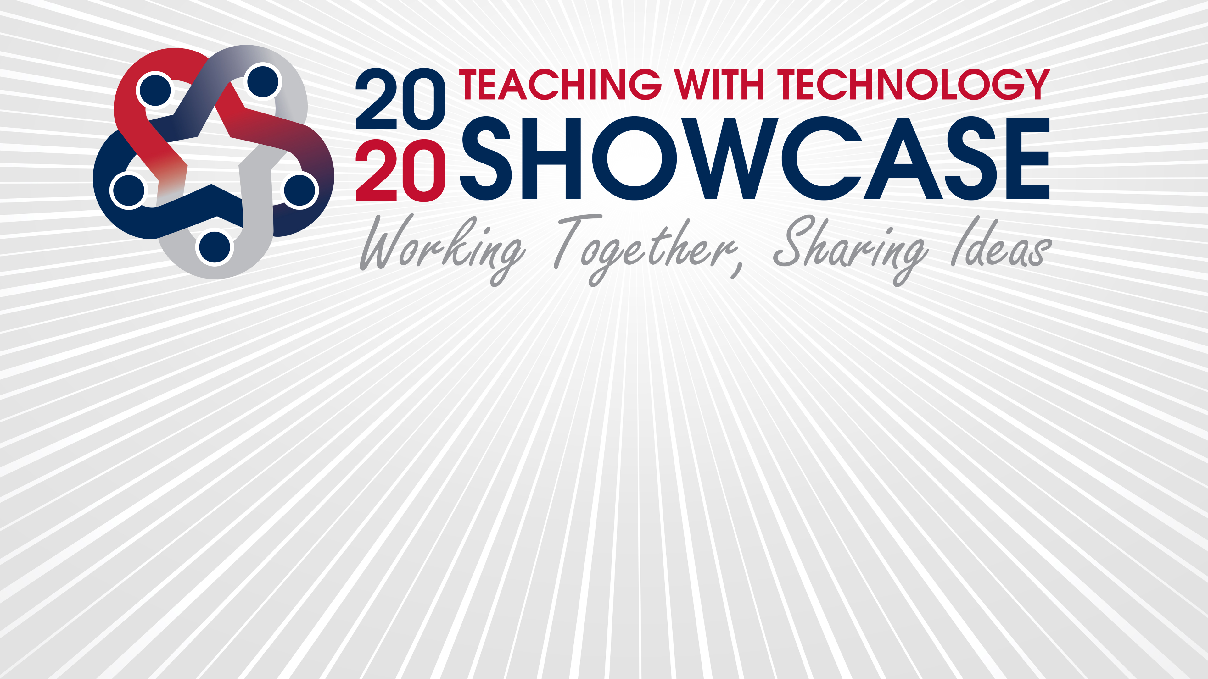 Teaching with Technology Showcase
